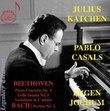 Beethoven & Bach