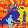 Sweet and Low-Down - Richard Dowling plays George Gershwin