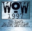 Wow 1997: The Year's 30 Top Christian Artists & Songs [ECD]