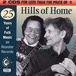 Hills of Home: 25 Years of Folk Music