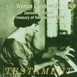 Dances of Poland: A Treasury of Harpsichord Music