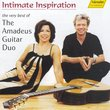 Intimate Inspiration: The Very Best of The Amadeus Guitar Duo