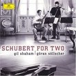 Schubert for Two (Dig)