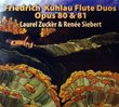 Frdrich Kuhlau Flute duos, Opus 80 and 81
