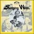 1940's Western Swing From Southern California