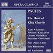 Fredrik Pacius: The Hunt of King Charles
