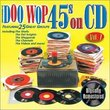 Doo Wop 45's on CD 7