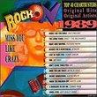 Rock on 1989