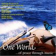 One World of Peace Through Music