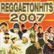Reggaeton 2007