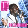 Complete Don Bryant on Hi Records