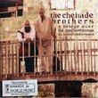 Bridge Across Mediterranean - Michel Elefter