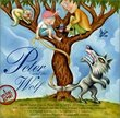 Peter and the Wolf:  A Special Report from NPR