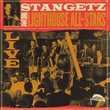 Stan Getz & The Lighthouse All-Stars Live