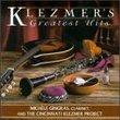 Klezmer's Greatest Hits