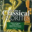All-Time Classical Favorites