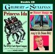 Gilbert & Sullivan: Princess Ida; Patter Songs