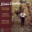 Brahms: Clarinet Quintet, Op. 115 / Weber: Clarinet Quintet, Op. 34