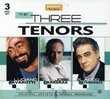 The Three Tenors 3 CD Box Set