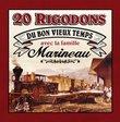 20 Rigodons Du Bon Vieux Temps