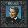 """Perry Como - All-Time Greatest Hits, Vol. 1"""