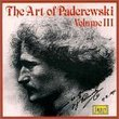 Art of Paderewski 3