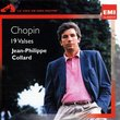 Chopin 19 Valses by Jean-Phillipe Collard