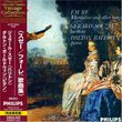 Faure: Melodies [LP Sleeve] [Japan]
