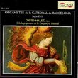 Organ & Vocal Works (18th C.) from Cathedral of Ba