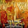 A La Incoronation - Music For The Imperial Coronation Of Charles V, Bologna, 1530 / da Col, Dickey, Cassone, Odhecaton, et al