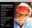 Krzysztof Penderecki: Concerto Doppio per Violino, Viola e Orchestra - Concerto per Pianoforte ed Orchestra - Concertino per Tromba e Orchestra