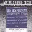 """The Temptations - Greatest Hits, Vol. 1"""