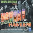 Havana to Harlem