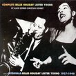 The Complete Billie Holiday and Lester Young 1937-1946