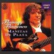 Flaming Flamenco