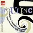 Poulenc: Organ Concerto, Piano Concerto, Concert Champetre, Concerto for Two Pianos, Aubade, Les Biches