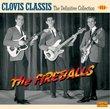Clovis Classics - The Definitive Collection