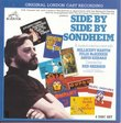 Side By Side By Sondheim (1976 Original London Cast)