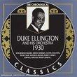 Duke Ellington 1930