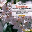 Tchaikovsky: Swan Lake & Sleeping Beauty Ballet Suites