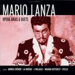 Mario Lanza ~ Opera Arias & Duets, from Andréa Chenier · La Bohème · I Pagliacci · Madama Butterfly · Otello