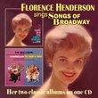 Songs of Broadway