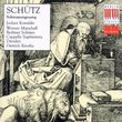 Heinrich Schütz: Der Schwanengesang (The Swan Song) SWV 482-493