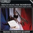French Music for Trombones