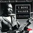 T-Bone Shuffle: Charly Blues Masterworks 14