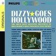Dizzy Goes Hollywood