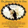Stingiest Man in Town (1956 Original TV Cast)