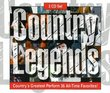 Country Legends - 3 CD Set!