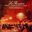 La Procession: Eighty Years of French Song