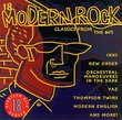 18 Modern Rock Classics From the 80's